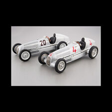 CMC M-104 Mercedes-Benz W25 Fagioli #4 1935 1:18 Diecast NEW - AUTHORIZED DEALER