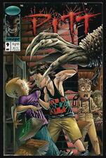 Pitt US Image Comic vol.1 # 9/'95