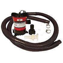 Bilge pump Kit Johnson