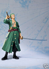 BNIB JAPAN BANDAI One Piece Figuarts ZERO Figure Roronoa ZORO New World Ver.