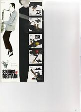 2006 ROYAL MAIL PRESENTATION PACK SOUNDS OF BRITAIN MINT DECIMAL STAMPS