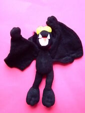 ►McDonald's Muppet Show ♥ Bat ♥ Jim Henson Muppets Soft Toy