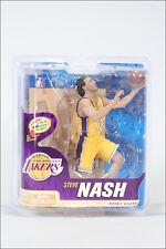 "McFarlane Nba 22 Steve Nash (Lakers) 6"" Figure *New*"