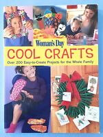 COOL CRAFTS from Woman's Day Magazine