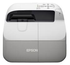 Epson EB-470 Full HD Ready 3LCD Home Cinema XGA Ultra Short Throw HDMI Projector