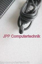 HP Compaq 19V 7,1A ZD8000 X6000 X6100 ZD8100 Netzteil AC Adapter Ladekabel