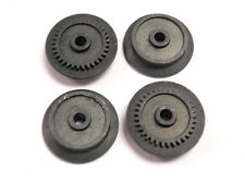 752M-51/52 Wheel Set for Lionel O Streamliners, #752, 636 and 616, 4Pcs