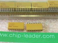 Yageo 50x RNL10BGB-10K resistor network 5x 10kOhm Isolated Resistors