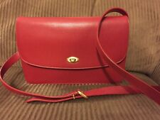 Vintage Coach Madison Royalton Handbag 4403