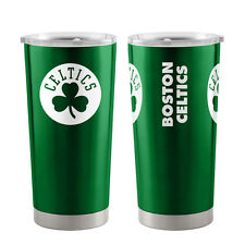 Boston Celtics Travel Tumbler - 20oz Ultra [NEW] NBA Cup Mug Coffee