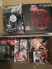 Dc Comics Super Hero Collection Fabbri Eaglemoss Completa 1/120 + Speciali