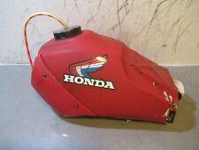 Honda ATC 200X Fuel Tank 83