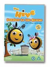 The Hive - Buzzbee To The Rescue (DVD, 2013)