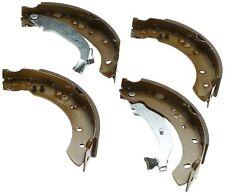Rear Brake Shoes TRW Citroen C2 03- 10 C3 02- 10 Peugeot 1007 05- 09
