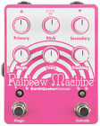 Earthquaker Devices Rainbow Machine Pitch Shifter Pedal V2 for sale