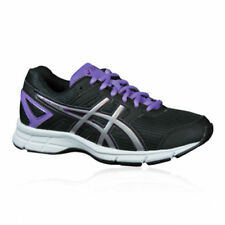Calzado de niño zapatillas deportivas ASICS color principal negro