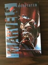 Marvels Annotated #3 (2019) Gabriele Dell'Otto Variant Galactus Marvel Comics