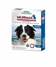 Milbemax Allwormer for Dogs 5 - 20kg Large