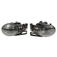 Pair Car Front Fog Lights Lamp for VW Volkswagen Passat 3C B6 06-09 CA0