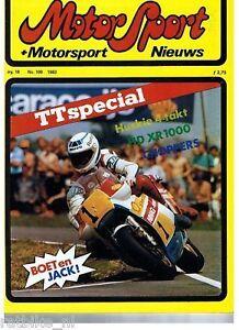 MS83199-POSTER SHEENE,SPENCER,HUSQVARNA,HONDA,BMW
