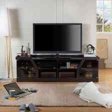 TV stand for Flat Screens Credenza Entertainment Center Cabinet 70 inch Console