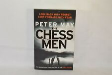 The Chessmen by Peter May (Paperback, 2013) (EM)