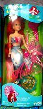 Tyco Cool Teen Ariel Little Mermaid 1992 VINTAGE