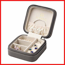 Travel Jewellery Boxes Ebay