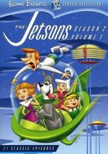 THE JETSONS - SEASON TWO, VOLUME ONE REGION 1 - DVD BOXSET