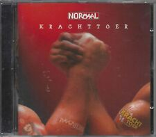 Normaal – Krachttoer    cd