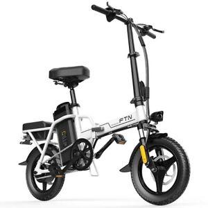 Foldable electric bike 48v 350w E-bike