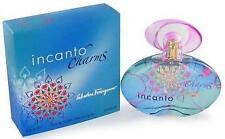 jlim410: Salvatore Ferragamo Incanto Charms for Women, 100ml EDT Free Shipping