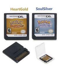 Pokemon: HeartGold Version (Nintendo DS, 2010) * FAST SHIP*