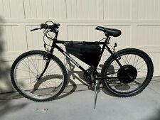 Electric Mongoose Hilltopper 26 inches