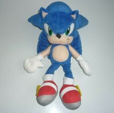 Sonic the Hedgehog Talking Plush Feva UK Project