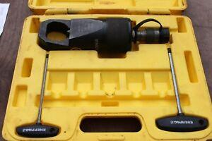 Enerpac Hydraulic Nut Splitter NC3241 20Ton