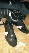 scarpe uomo nuove numero 42(8EU; 9US) originali Ermenegildo Zegna Sport.