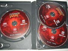 PC CD-ROM Doom 3: Resurrection of Evil (PC: Windows, 2005)