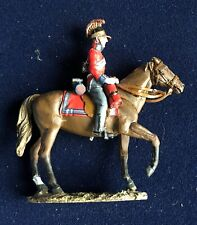 Soldier Lead Rider Empire Officer British 1ST Life Guards 1815