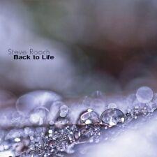 STEVE ROACH Back To Life 2CD Digipack 2012