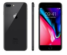 Apple iPhone 8 - 64GB 256GB GSM Factory Unlocked  AT&T T-Mobile Very Good