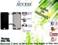 ECRAN LCD IPHONE 7 A1660 A1778 COMPLET VITRE TACTILE NOIR