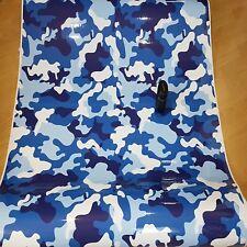30X152CM Autofolie Stickerbomb Möbel Folie Sticker bomb  Camouflage Klebefolie