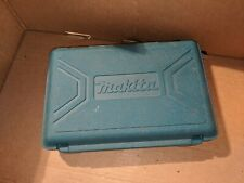 Makita Chargeable Drill 6041D