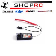 FlySky FS-R6B 2.4Ghz 6CH AFHDS Receiver for fs i10 T6 CT6B TH9x