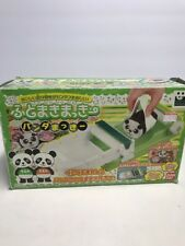 NEW For home use Bandai Sushi Futomaki Makki Panda Roller Rare Japan Import S1