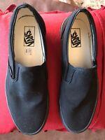 New Vans Slip-On shoes size 11