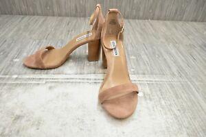 **Steve Madden Declair Heels - Women's Size 10W, Taupe NEW