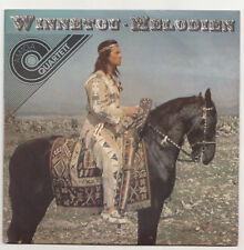 Amiga Stereo 556131 Winnetou - Melodien 1986 Vinyl Single