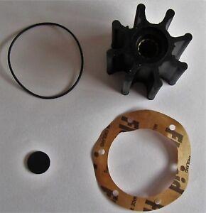 Replacement Impeller F7 09-1028 Beta Marine 75 & 90hp engines